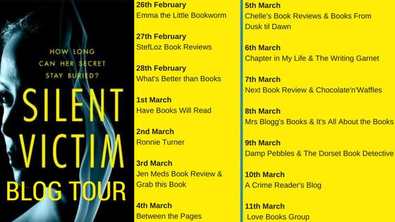 Silent Victim Blog tour Banner 2